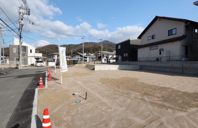 ガーデンコート海田東 10号地【予約中】