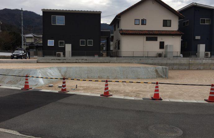 ガーデンコート海田東 9号地【予約中】